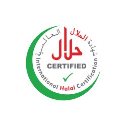International Halal Mark